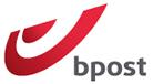 bpost : Logo
