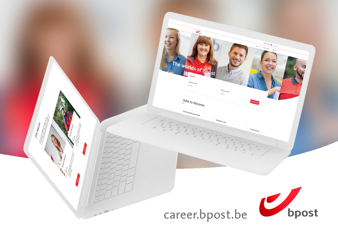 career-website